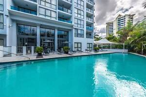 Glam hi rise surfers studio new decor Surfers Paradise Gold Coast City Preview