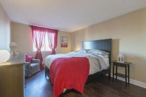 Mont Bleu 4 Bedroom Apartment for Rent: Hull, Gatineau, Quebec