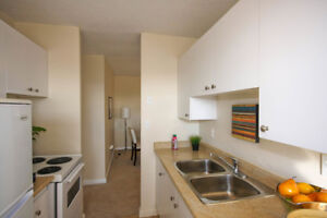 Glen Terrace Apartments - Two Bedroom Apartment for Rent