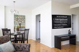 Kingsview Apartments - 1 Bedroom Apartment for Rent