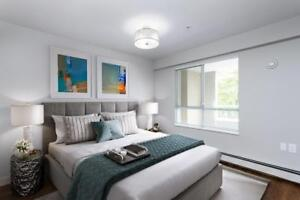 Larchway Gardens - One Bedroom Apartment for Rent