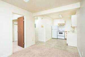*INCENTIVES* Bachelor Suite Available Now ~ Walk to NAIT ~166