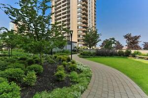 Three Bedroom For Rent at Parkview Towers - 4769 Hazel Street