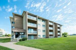 *INCENTIVES* 1 Bdrm Suite w/ Balcony in Morinville