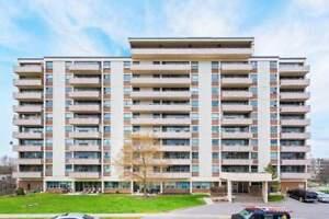 Parkview Kingston - Penthouse Apartment for Rent