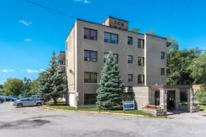 Dawes Apartments - 2 Bedroom Apartment for Rent