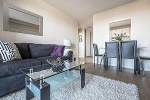 Riverside Towers 1 Bedroom Apartment For