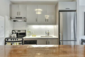 Le Lafontaine - Two Bedroom Apartment for Rent