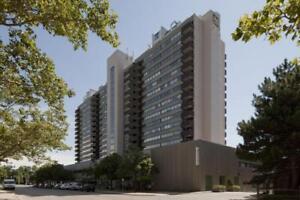 Burlington Square - Bachelor Apartment for Rent