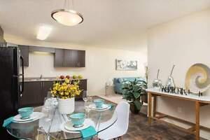 2 Bedroom w/ Suite Laundry in Desirable Terwillegar Area