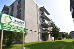 Pine Allard Properties  - 108-206  one bedroom Apartment for...