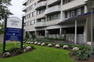Fontainebleau Apartments - Junior 1 Bedroom Apartment for Rent