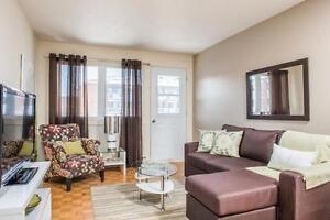Village Cite des Jeunes - 2 Bedroom Apartment for Rent