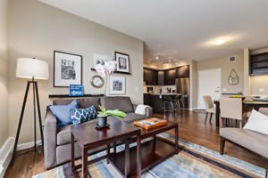 Two Bedroom Suites The Laurier for Rent - 100 & 200 Quarry...