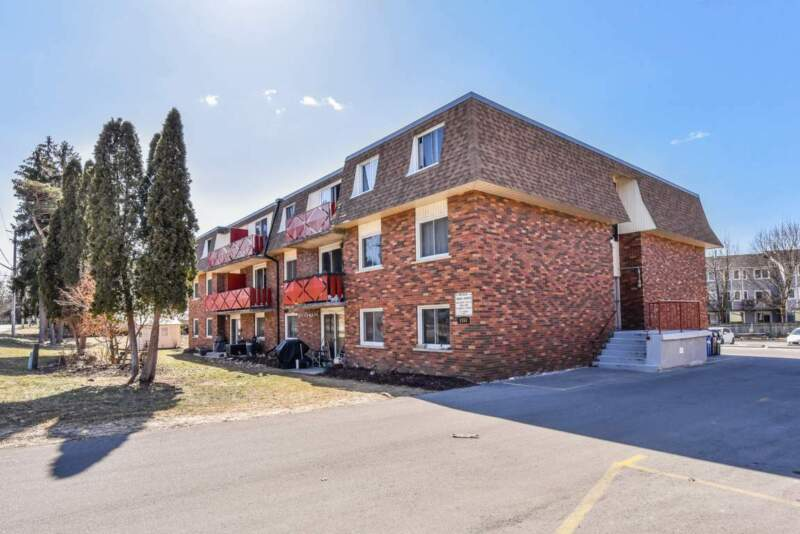 1554 Queenston Road - One Bedroom Apartment Apartment for ...