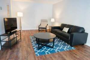 Whimbrel Terrace Apartments - 1 Bedroom  Heat included...