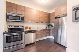 New, Smoke-Free 2 Bedroom Apartment for Rent in Brantford