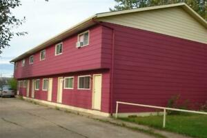 FORT NELSON - Fehr Place - 2 Bedroom Apartment