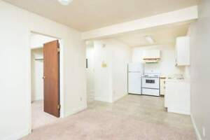 *INCENTIVES* Affordable Bachelor Suite ~ Walk to NAIT ~166