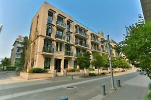 Two Bedroom/Two Bathroom For Rent at False Creek Residences -...