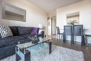 Riverside Towers - 1 Bedroom Apartment for Rent