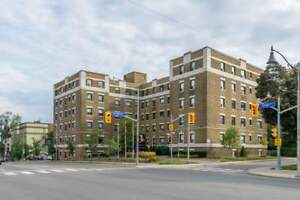 Metropolitan Apartments - Bachelor Furnished Apartment for Rent