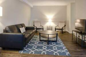 Gannet Place - 2 Bedrooms  Heat included Apartment for Rent
