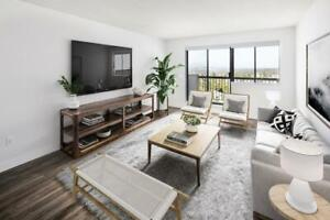 Panarama Tower - One Bedroom Apartment for Rent