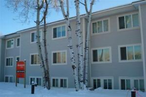 FORT NELSON - Seawood - 1 Bedroom Apartment