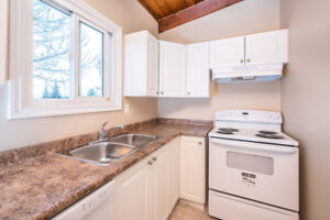 Parkview Town-Homes - 2 bedrooms Townhome for Rent
