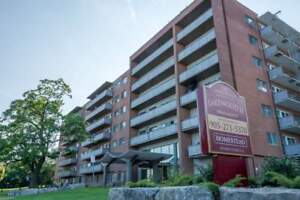 Waterfront Views! - 1285 Lakeshore Road - 2 bedrooom