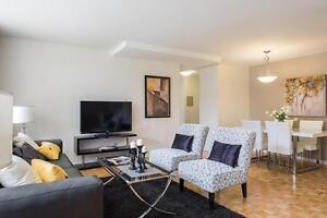Parkway Towers - 1 Bedroom Apartment for Rent