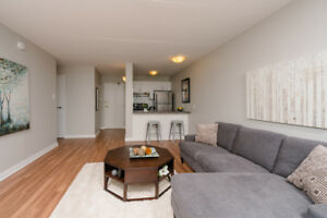 Renovated 2 Bedroom for Rent - Downtown Winnipeg - Pet Friendly