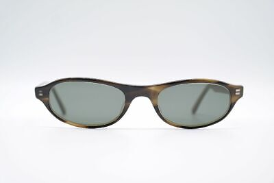 Paul Smith PS-229  50[]20 Grün oval Sonnenbrille sunglasses Neu