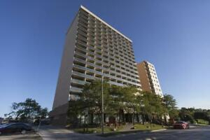 21 King St 2 Bdrm In Beautiful Downtown London
