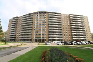 Camelot Towers - 981 Main Street West, Hamilton - 1 Bedroom...
