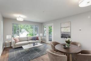 Larchway Gardens - Two Bedroom Apartment for Rent