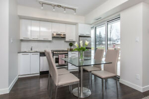 Bach – Condo-style suites w/ in-suite laundry & A/C - Call now!
