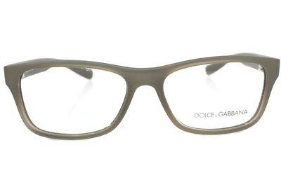 Dolce & Gabbana DG 5005 2898 - Military Green