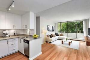 Two Bedroom, Two Bathroom For Rent at Forte - 1755 West 14th...