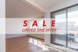 Now Renting! Suites Starting From $770! - Newly Renovated...