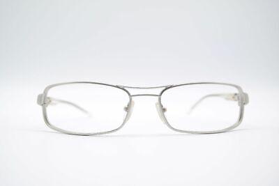 Tom Tailor 4664 399 59[]18 130 Silber oval Brille Brillengestell eyeglasses Neu