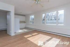 Now Renting! Suites Starting From $765! - Newly Renovated...