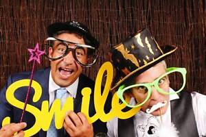 Supersnaps Photo Booth - Creating memories to last a lifetime Madeley Wanneroo Area Preview