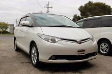 2006 Toyota Tarago/Estima Wagon 8 Seats & Sunroofs Bayswater Knox Area Preview