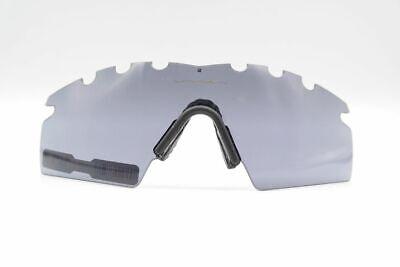 Oakley Gläser Clip Vintage 65[]17 Schwarz randlos Sonnenbrille sunglasses Neu