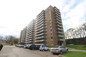 Camelot Towers - 1001 Main West, Hamilton - Jr 1 Bedroom No...