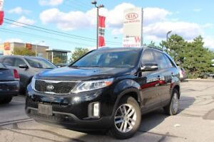 2014 Kia Sorento LX | Heated Seat | Parking Sensor | Bluetooth
