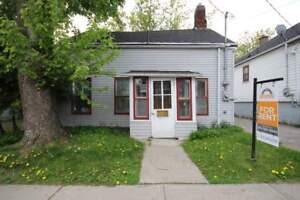 8 Colborne St - Three Bedroom House for Rent