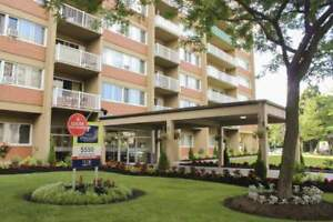 Place Kingsley Apartments: Apartment for rent in Cote Saint-Luc